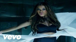 Клип Keshia Chante - Shooting Star