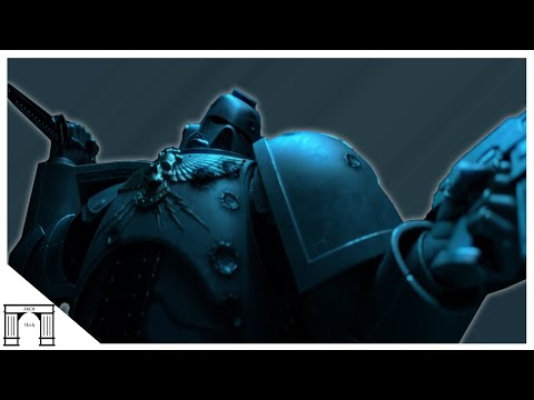 Astartes - Part Four Analysis! Space Marine Bad Guys?