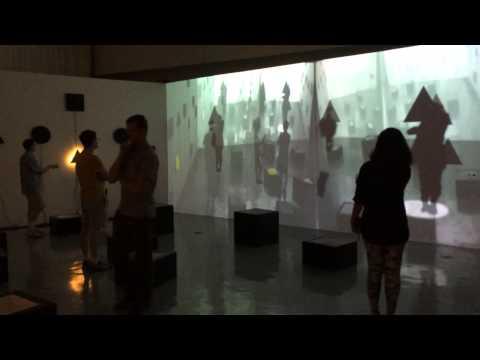 Media Art Kitchen: New Condition @Bangkok Art & Culture Centre
