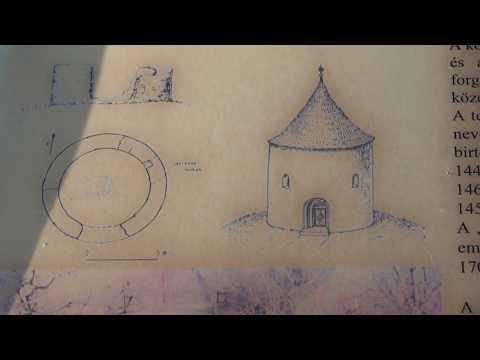 Eltűnt Árpád-kori vagy középkori falvaink 48 - Kerekszenttamás