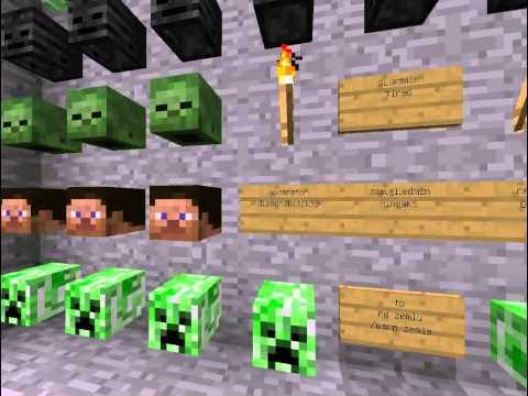IP серверов Minecraft 1.4.5 | Minecraft