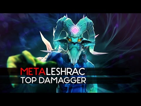 MetaLeshrac Top Damgger + Серж,FifthSaw и Пашкевич