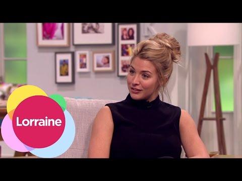 Gemma Atkinson Joins Emmerdale | Lorraine