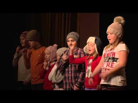Képes Adventi Hangtár - Városi karácsonyi műsor