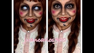 ANABELE INSPIRED MAKEUP