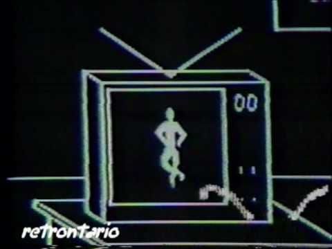 TVOntario Bits and Bytes intro 1983