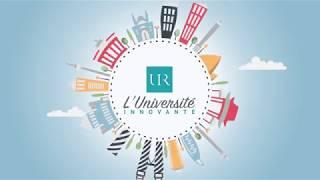 UIR - Study Abroad Fair 2019 ( Teaser )