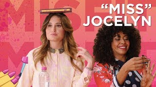 "CLIP 5 - ""MISS"" JOCELYN 