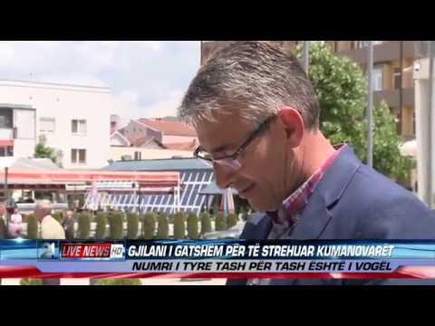 21 Live News 11.05.2015
