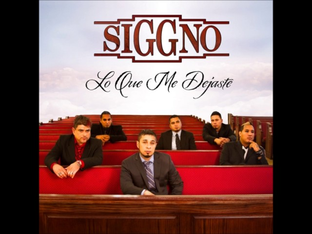 When I Tell You That I Love You/Siggno