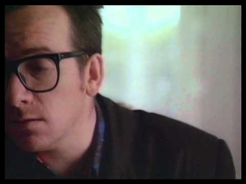 Veronica - Elvis Costello 1989 New Wave Pop Hit