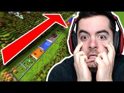 WARNING: YOU WILL RAGE - Unfair Minecraft