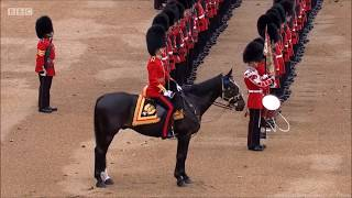 Trooping the Colour 2015 - Full Version