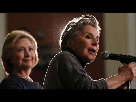 Fact-checking Barbara Boxer at Nevada Democratic Convention (Bernie Sanders)