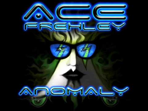 Ace Frehley - A Little Below The Angels