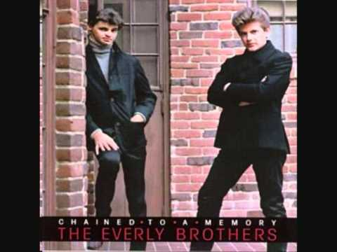 Everly Brothers - Glitter And Gold