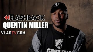Flashback: Quentin Miller on Ghostwriting for Drake Changing His Life