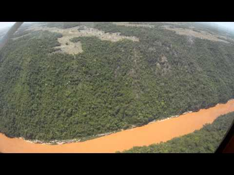 Tourism Madagascar: Overview of the Manambolo river