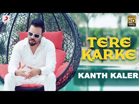 Kaler Kanth - Tere Karke | Album : Jazbati | Kala Nizampuri | New Punjabi Song 2019