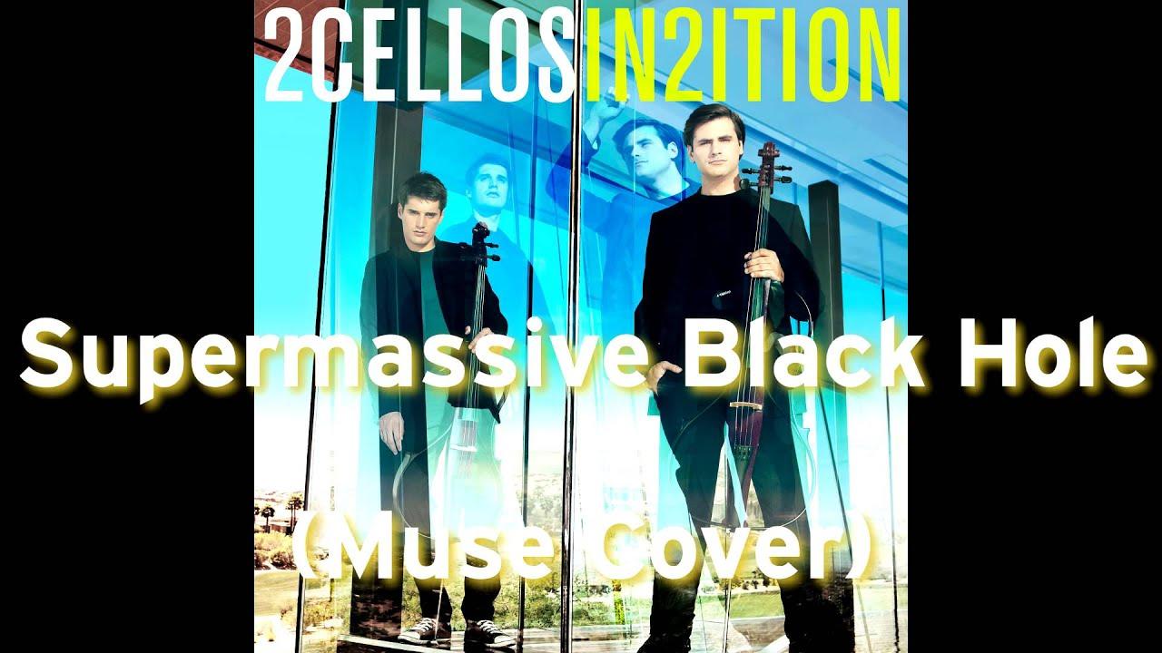 supermassive black hole muse album - photo #14