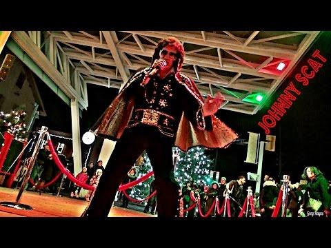 Misc Christmas - A Holly Jolly Christmas