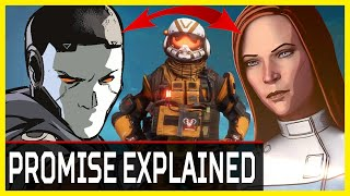 "Theories, Myths and Mysteries Explained In Apex Legends | Stories from the Outlands – ""Promise"""