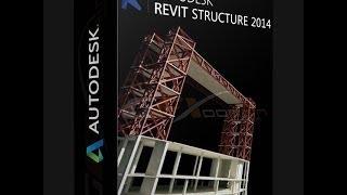 Download شرح برنامج الريفت الانشائى م/محمد على LEARN Revit Structure 2014 Course1 3Gp Mp4