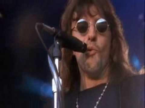 Bon Jovi Live From London Part 1- Livin' On A Prayer video