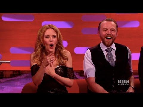 How to tell she's just not that into you. - The Graham Norton Show