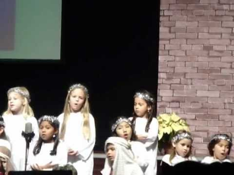 Kings Christian School Christmas Show 2012  (4)