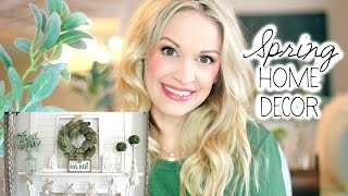 HOME DECOR HAUL ✽ Target Dollar Spot, Hobby Lobby, Kirklands!