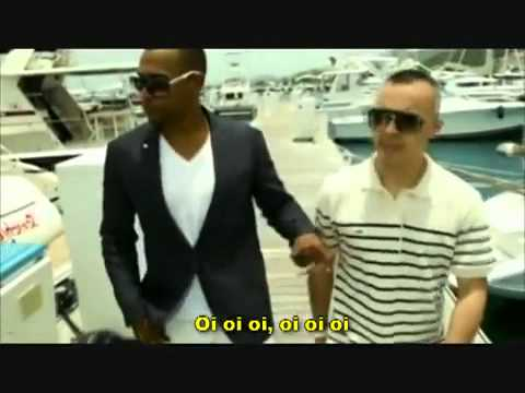Don Omar Ft. Lucenzo-danza Kuduro-video Ufficiale+karaoke video