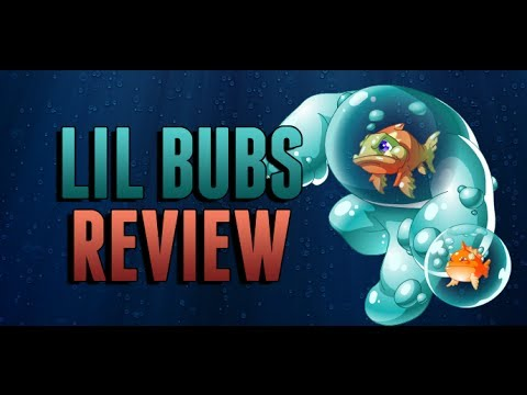 Lil Bubs Review - Miscrits SK