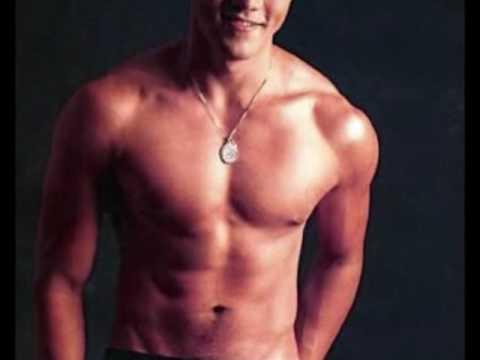 Pinoy Hunks Model (Edition 1)