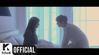 [MV] John Park(존박) _ DND (Do Not Disturb)