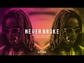 "Migos x Zaytoven Type Beat 2017 ""Never Broke"" 