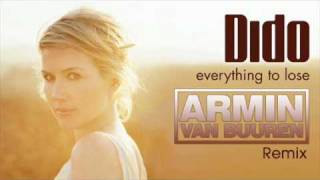 Watch Dido Everything To Lose video