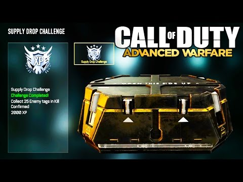 System Hacked Nerfed + NEW Supply Drop Daily Challenges
