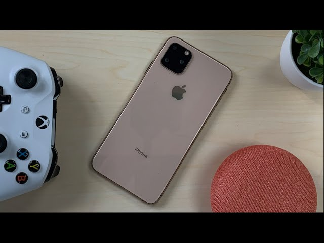 Unboxing iPhone XI Max el Clone que tanto estГbamos esperando
