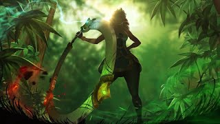Gaming NEW TEASER! Empress of the Elements - Qiyana League of Legends