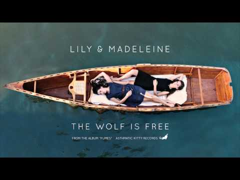 Lily And Madeleine - Ride Away