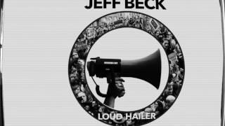 "Jeff Beck - ""Live In The Dark""のリリック・ビデオを公開 新譜「Loud Hailer」2016年7月15日発売予定から thm Music info Clip"