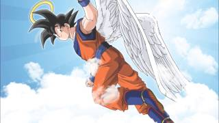 DragonBall Z Ending 2 ''We Were Angels'' Theme Song