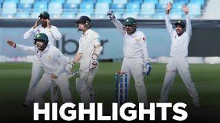 Pakistan vs New Zealand | 2nd Test Day 1 Full Highlights | PCB | MA2E