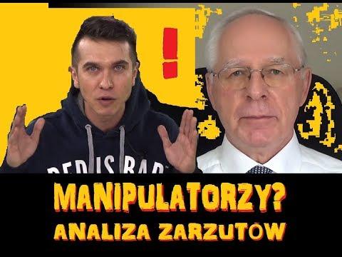 Sztuka Manipulacji Jerzy Zięba I Przemysł Futerkowy
