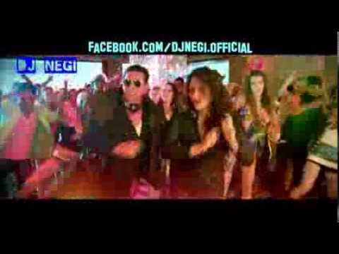 Party All Night Feat Dj Negi (boss) Full Song Hd 720p . video