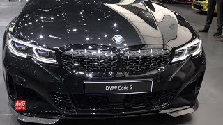 2020 BMW 340i - Exterior And Interior Walkaround - 2019 Geneva Motor Show