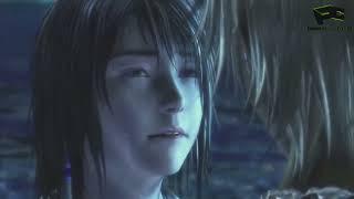 Final Fantasy 10 HD Remaster Underwater Date Scene/Suteki Da Ne (Japanese)