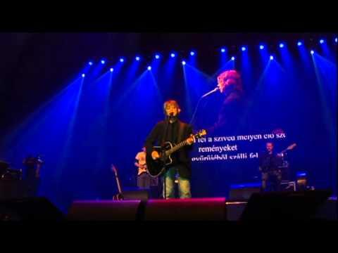 Bródy János - Szabadnak Születtél - Syma Koncert (élő)