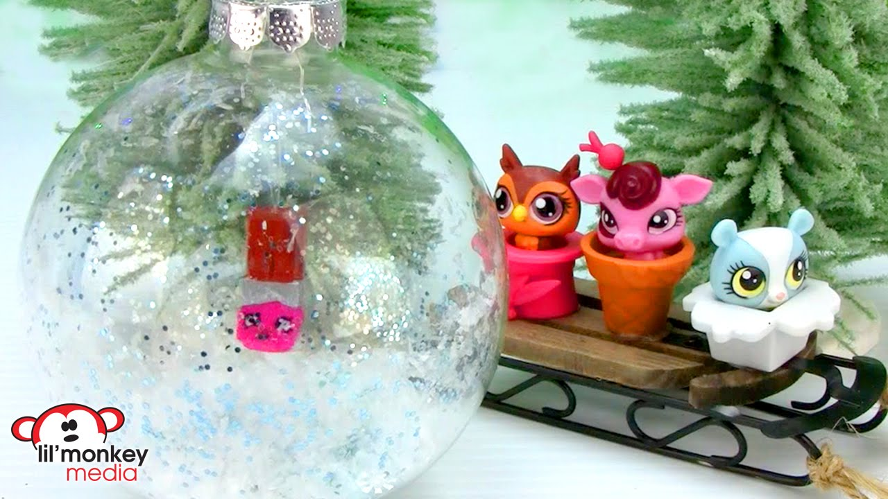 Cool christmas ornaments
